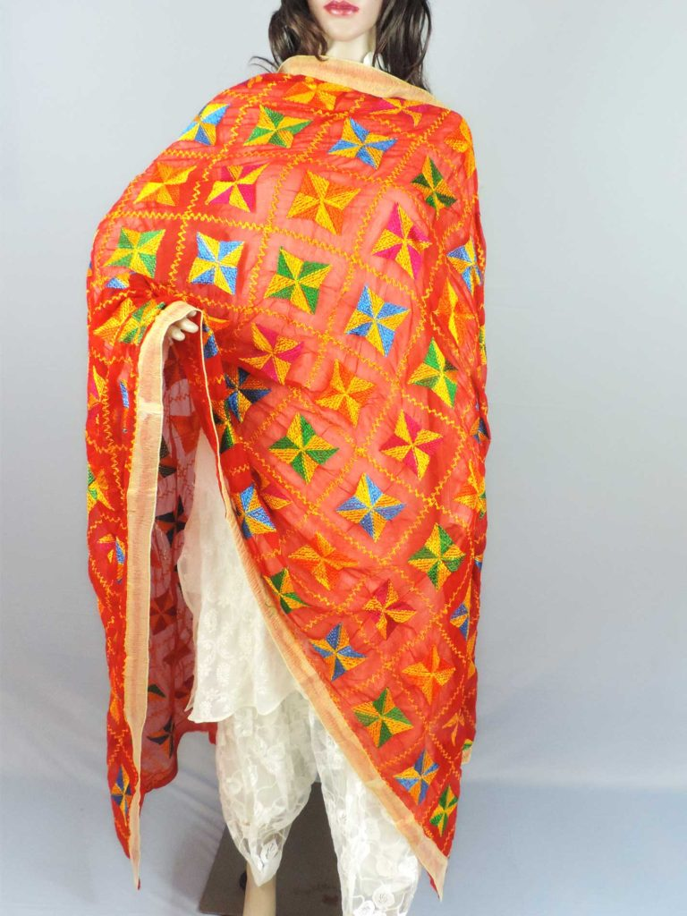 Tilak Silk Store | Banga